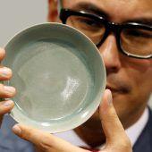 Porzellanschüssel für 32 Millionen Euro