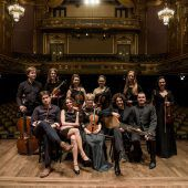 Ein Panorama der Barockmusik