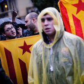 Kataloniens Separatisten weiten Protestaktionen aus