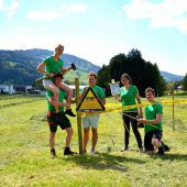 Heute ist Tag der Landjugend Vorarlberg