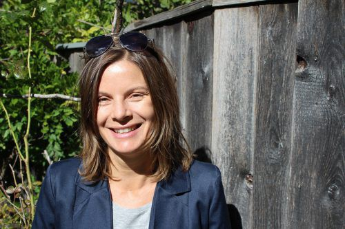 """Dr. Doris Daurer ist im Rahmen der Reihe """"Wertvolle Kinder"""" in Dornbirn zu Gast. daurer"""