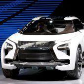 Innovatives Elektro-SUV weist in die Zukunft
