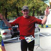 Der Marathon-Sammler