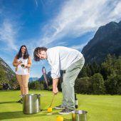 90 Hauben für Vorarlberg