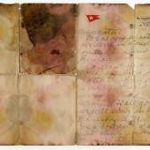 Titanic-Brief erzielt Rekordpreis bei Auktion