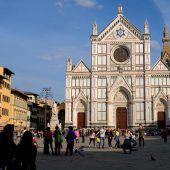 Tödlicher Unfall in Kirche in Florenz wirft Fragen auf
