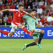 Makellose Schweizer bangen um WM-Einzug