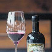 Pordany 2012 vom Weingut Pluschkovits