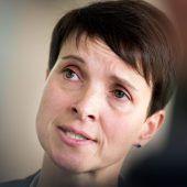 Anklage gegen Ex-AfD-Chefin