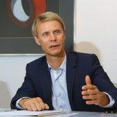 Müroll-Gruppe investiert Millionen in die Produktion in Frastanz