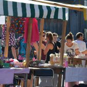 Kehlegger Dorfmarkt naht