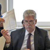 Schelling appelliert an Mandatare