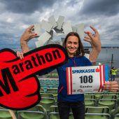 3-Länder-Marathon am Bodensee