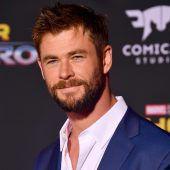 Hemsworth hadert mit Rolle