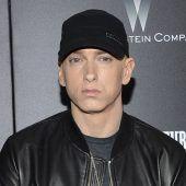 Eminem gegen Trump-Fans