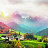 Zum Törggelen nach Südtirol
