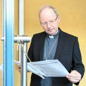 Bischof unter den Ersten