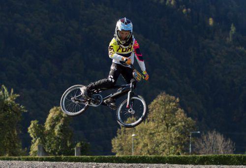 Die BMX-Fans dürfen sich auf spektakuläre Sprünge freuenprivat