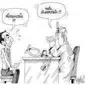 Wahldiagnose!