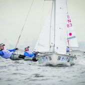 Bargehr/Mähr setzen mit Wettkampfsieg Ausrufezeichen
