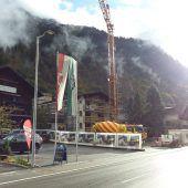 Das neue Alpenfeuer