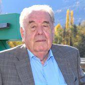 Herbert Zech