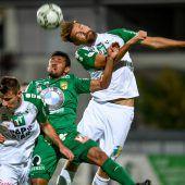 Ein 2:0 gegen Wattens – die Austria feiert zweiten Sieg unter Plassnegger C1