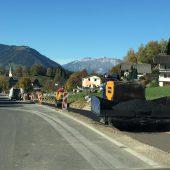 Ein Mehr an Sicherheit für Straßen von Röns
