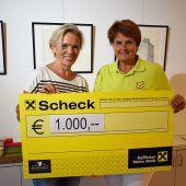 Raritäten brachten 3000 Euro für guten Zweck
