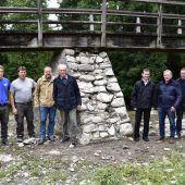 Startschuss für Sanierung der Rankweiler Triftanlage