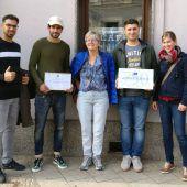 Preisgekröntes Sprachprojekt