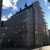 Pädagogisches Förderzentrum geht in Volksschule Altenstadt auf