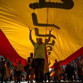 Nationale Einheit wird erhalten bleiben