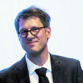 Jan Wagner erhielt Büchner-Preis für poetische Sprachkunst
