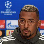 Boateng muss 300.000 Euro zahlen