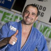 Weltmeistertitel für Judoka Lamprecht
