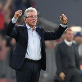Don Jupp führt die Bayern an die Spitze