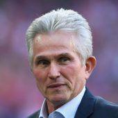 Bayern hofft auch inKönigsklasse auf Jupp-Effekt