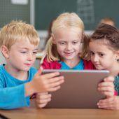 Neun Fragen zur digitalen Schule