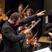 Glänzende Huldigung an Mahler