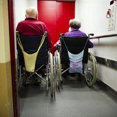 Auch Pflege ist eine Machtfrage