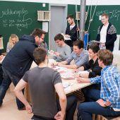 An der Uni Liechtenstein Studienluft schnuppern