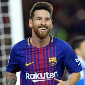 Barca will Messilebenslang binden