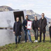 Design-Staatspreis für Georunde Rindberg