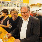 Altacher Pfadi feierten steirisch