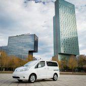 Autonews der WocheToshiba kündigt Batterierevolution an / Erster Range Rover an der Steckdose / E-Transporter von Nissan mit 280 Kilometer Reichweite