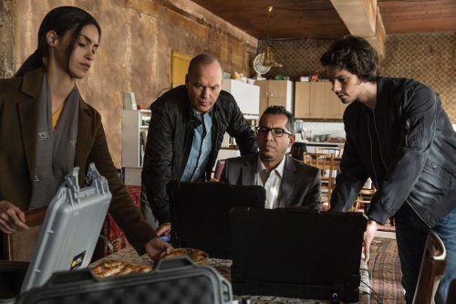 """Mit """"American Assassin"""" schafft es ein Agenten-Thriller mit aktuellem Terrorbezug auf die Kinoleinwand. ao"""