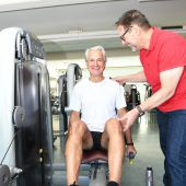 Fitness ist keine Frage des Alters