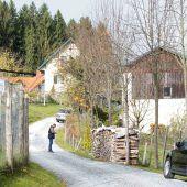 66-jähriger Steirer schießt auf Nachbarn: zwei Tote