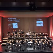 Klassiker aus Rock, Pop und Jazz gemeinsam im Konzert